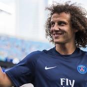 David Luiz soutient le SF Orvault, petit club de DH