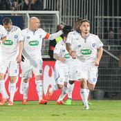 Dix ans après, Auxerre retourne en finale