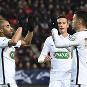 Draxler, Pastore, Ben Arfa : Le PSG d'Emery a de nouvelles cordes à son arc