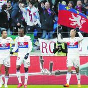 En 2018, Lyon mise tout sur les coupes
