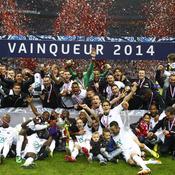Guingamp et la Coupe de France, une histoire qui dure