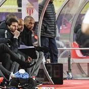 Henry sur la débâcle de Monaco: «Je suis le premier fautif»