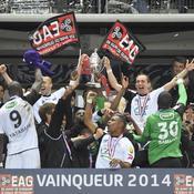 Rennes Guingamp Coupe de France