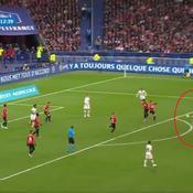 La reprise de Dani Alves, le bijou de Neymar, l'erreur de Kimpembe... Les buts de Rennes-PSG en vidéo