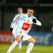 Karim Ziani/Marseille