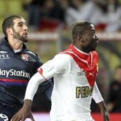 Le choc Monaco-Lyon