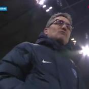 «On va voir à Manchester s'ils vont pas se faire soulever», l'attitude du PSG a agacé