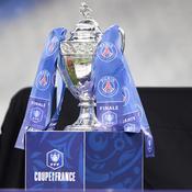 Coupe de France: le PSG affrontera Caen ou Guingamp en 32es de finale