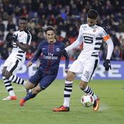 Coupe de France: Le PSG ira à Rennes, Marseille attend Lyon