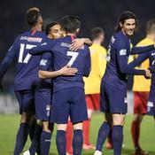 Coupe de France : le PSG ira défier Lorient, le petit poucet réunionnais face à Epinal