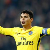 «Le PSG nous ch... dessus»: la réponse de Thiago Silva