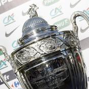 Les 32es de finale de la Coupe de France en DIRECT