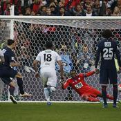 Les derniers buts d'Ibrahimovic avec le PSG (vidéo)