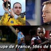 Retour Coupe de France