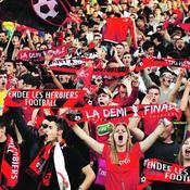 Les Herbiers croient au miracle de la Coupe de France
