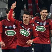 Lille et Bordeaux assurent, Lens sombre face à Bergerac
