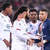 Lyon retrouve le PSG en demi-finale de la Coupe de France