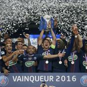 Une 10e Coupe de France pour un PSG tout-puissant