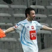 Valbuena Marseille