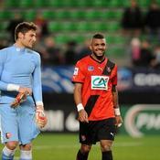 Nice-Rennes en affiche