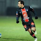 Ludovic Giuly, Paris SG