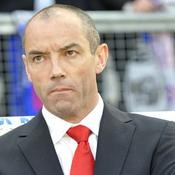 Paul Le Guen Paris SG