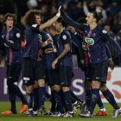 Poussif, le PSG s'en remet (encore) à Ibrahimovic pour battre Toulouse