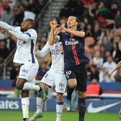PSG-Toulouse et Marseille-Montpellier, affiches des 16e de finale