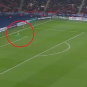 PSG-Toulouse: le Parc était proche d'assister au but de l'année