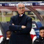 Ranieri : «Garder Berbatov ? Peut-être»