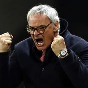 Ranieri : «Je veux la gagner»