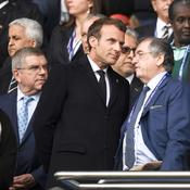 Rencontre à l'Elysée : ce que Le Graët va demander à Macron