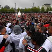 Rennes : le peuple rouge et noir en ébullition face à ses joueurs