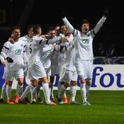 Roudourou, Thuram, Petit Poucet : 3 raisons de suivre la Coupe de France