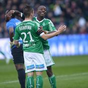 Saint-Etienne veut créer la surprise