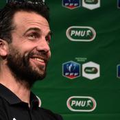Stéphane Masala, un entraîneur sans diplôme en finale de la Coupe de France