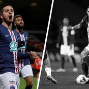 Tops/Flops Lorient-PSG : Sarabia plus qu'un joker, Di Maria passe à côté