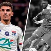 Tops/Flops Lyon-Marseille : Le talent d'Aouar, la déception Payet