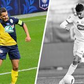 Tops/Flops Lyon-Monaco : Ben Yedder et Volland trouvent la mire... contrairement aux Lyonnais