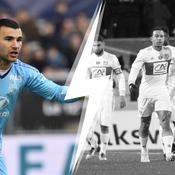 Tops/Flops Montpellier-Lyon : Lopes irréprochable, Memphis indéfendable