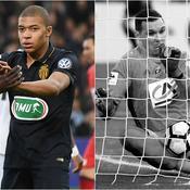 Tops/Flops OM-Monaco : Mbappé éblouissant, Marseille impuissant