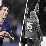 Tops/Flops PSG-Dijon : Un Di Maria de gala, Dijon vite dépassé