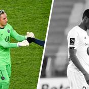 Tops/Flops PSG-Lille : Paris remercie encore Navas, Lille trop inefficace