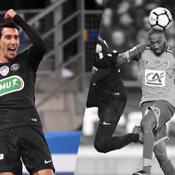 Tops/Flops Sochaux-PSG : Di Maria voit triple, Sochaux a vu trouble