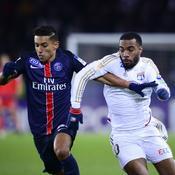 Un choc Paris SG-Lyon en 8es de finale !