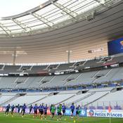 Bastia-Paris SG : revivez l'avant-match