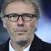 Blanc : «La saison ce n'est pas seulement la Ligue des Champions»