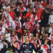 Blog BRP - Derrière le triomphe du PSG de Cavani et Di Maria, l'ombre de Wenger sur Emery