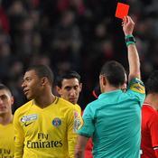 Kylian Mbappé - AFP PHOTO---LOIC VENANCE