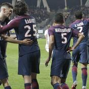 Coupe de la Ligue: Tranquille comme Paris
